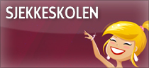 sjekkeskolen