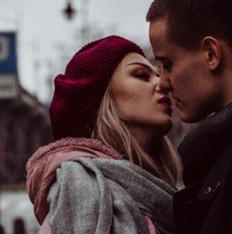 Hvordan kysse bedre enn 90% av andre gutter